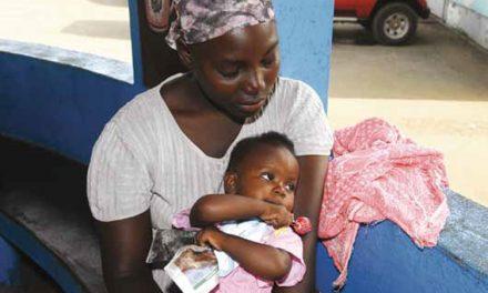 Liberia: un país devastado y un proyecto de futuro