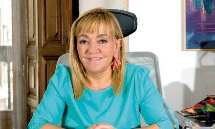 Isabel Carrasco Lorenzo