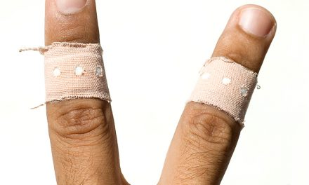 Consejos generales sobre accidentes domésticos