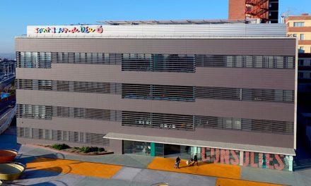El hospital San Joan de Déu celebra su 150 aniversario