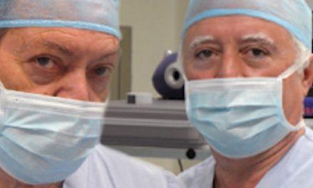 Servicio de anestesia
