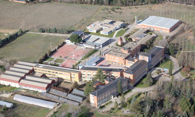 Centro San Juan de Dios de Valladolid