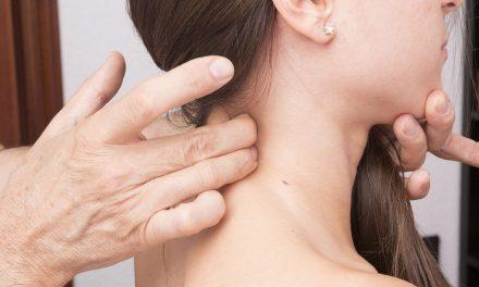 Síndrome de latigazo cervical