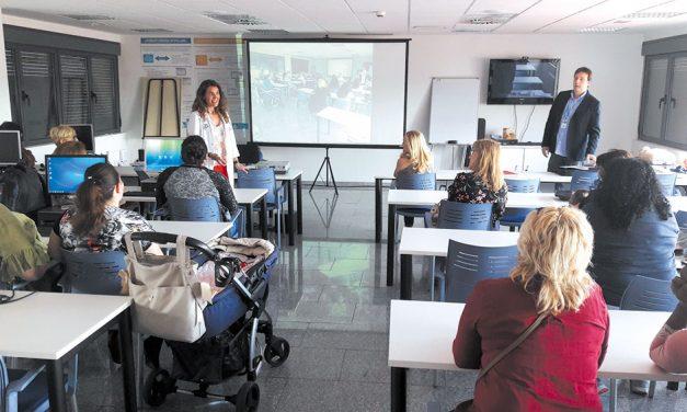 La experiencia de Claudia en el curso de inserción socio-laboral