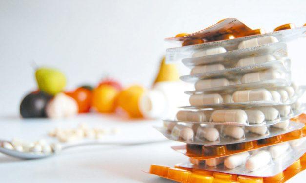 El abuso de los medicamentos