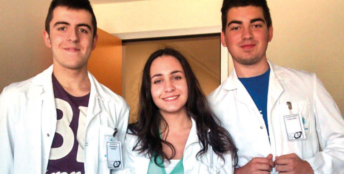Voluntariado Divina Pastora-Septiembre-2014-47