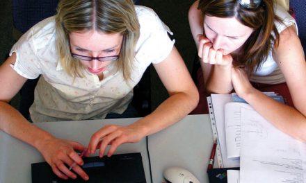 Trabajar en red: la necesidad de conectar personas
