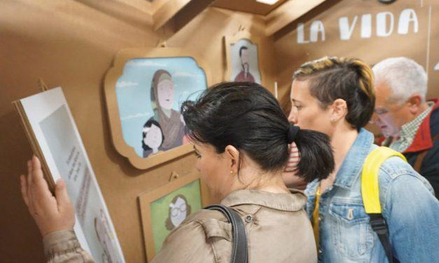 El Hospital San Juan de Dios de León busca sensibilizar a la población sobre la exclusión social