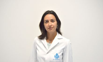 Delia Rodríguez Prieto
