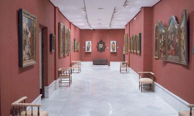 El Archivo-Museo San Juan de Dios 'Casa de Los Pisa', cuna de la conservación del patrimonio de la Orden