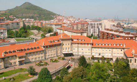 El Hospital San Juan de Dios de Santurtzi