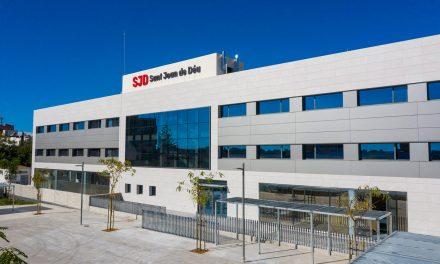 El Hospital Sant Joan de Déu Inca
