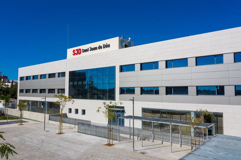 Hospital Sant Joan de Déu Inca