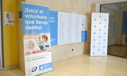 Voluntariado: una lección que se aprende