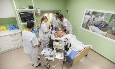 Campus de ciencias de la salud 'San Juan de Dios', formación humanizada y de calidad