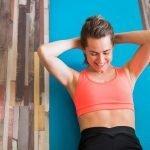 Practicar deporte seguro como una garantía de salud