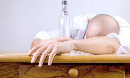 El alcoholismo en tiempos de pandemia