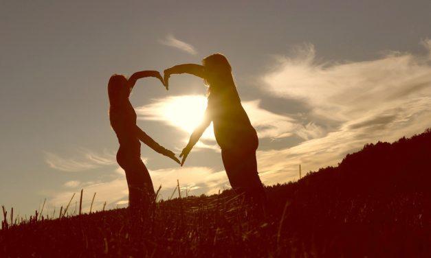 Vidas enamoradas