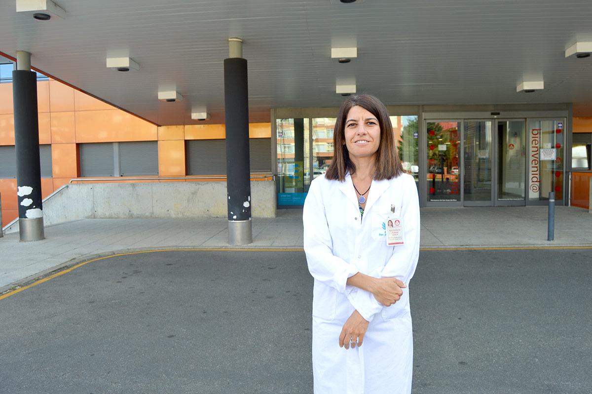 Dra. Marta Ballesteros