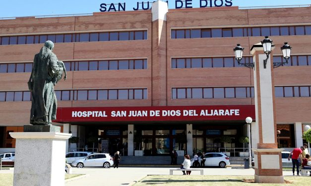 Hospital San Juan de Dios del Aljarafe, un referente de la colaboración público-privada en Andalucía